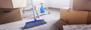 Cleaning Company Washington
