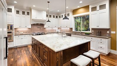 Kitchen Cleaning Washington