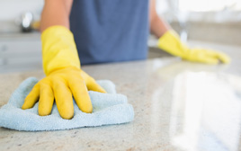 Residential Cleaning Washington