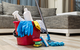 Commercial Cleaning Washington